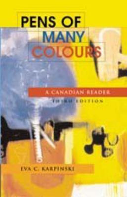 Pens of many colours-9780774737678-3-Karpinski, Eva C.-Nelson Education
